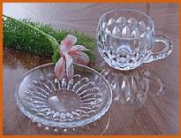 Cups, vases, goblets