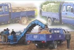 LTF-2000تریلر کشاورزی
