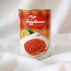 خوراک لوبیا 430 گرمی