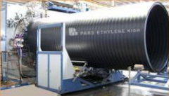 Steel seamless tubes for oil and gaz magistrals