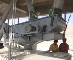 ساخت بخشي از تجهيزات مکانيکي