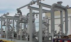 تجهیزات صنعت نفت و گاز