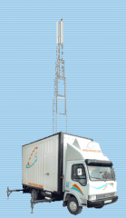 Telecommunication stations and networks