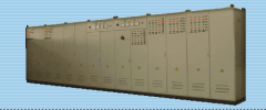 تابلوهای توزیع برق AC