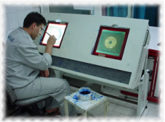 Software for diagnostic equipment