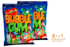 Bubble-gums