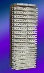 IDC2000 -ترمينال 128 زوجي نرمالي کلوز
