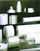 Glass-fibre-reinforced plastics