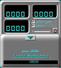 Failure Monitoring