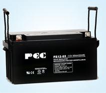 Battery PE12-65