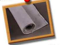 Fabrics for industrial use
