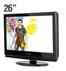 مانیتور۲۶ اینچ تلویزیون