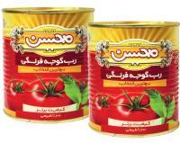 رب گوجه فرنگی محسن