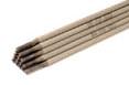 Electrodes for welding ferrous metals