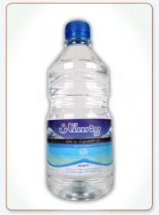 آب آشامینی 500 سی سی