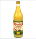 آب لیمو بزرگ