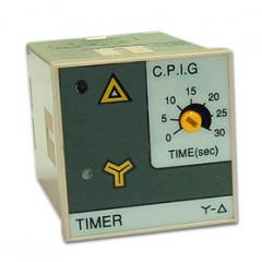 Timer-socket