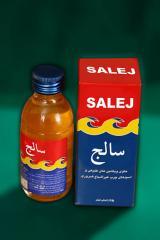 روغن ماهي سالج Salej Fish Oil