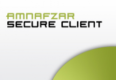 Amnafzar Secure Client