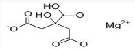 سيترات منيزيم Magnesium citrate