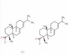 رزینات کلسیم Calcium  Rosinate
