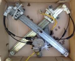 جعبه کنترل شیشه با لابر برقی   (PWC)