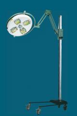 چراغ اتاق عمل