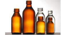 بطری مخصوص نگهداری فراورده های دارویی