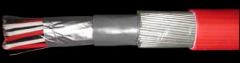 کابل مقاوم در برابر آتش با عایق زرهی