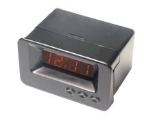 Peugeot Digital car clocks