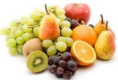 میوه جات فریز شده