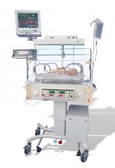 انکوباتور نوزاد مدل: 110A