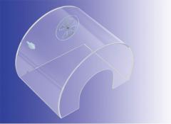 Catheters for nose, oxygen, for children