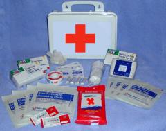 محصولات یکبار مصرف پزشکی