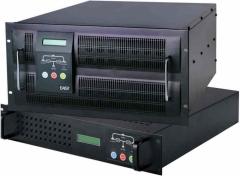 سیستم برق (یو پی اس)TU