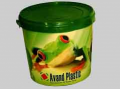 Plastic containers