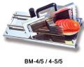 دستگاه برش میوه مدل   BM 4/5