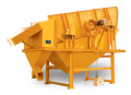 Bohringer Design Incline Vibrating Screen