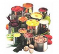 -محصولات غذایی