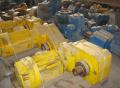 انواع موتور گیربکس