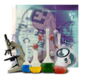 Pharmacy-laboratory equipment