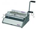 دستگاه صحافی فنر دوبل فلزی   renz  مدل   SRW 360