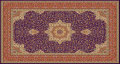 فرش ستاره کرمان  مدل  Kerman 1127/52