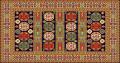 فرش ستاره بلوچ   مدل  Baluch 1122/35