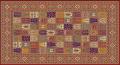 فرش   Kheshti 1134/62