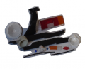 Spare parts and components for wagons