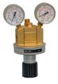 رگولاتور مدل  U11 رگولاتور گاز های صنعتی
