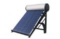 سیستم گرمایش خورشیدی تحت فشار