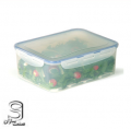 باکس سبزیجات مستطیل