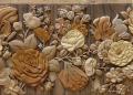 صنایع دستی تزئینی چوبی